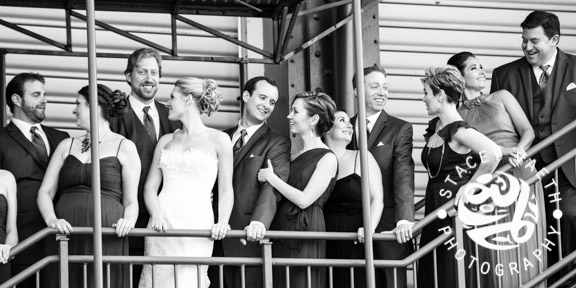 Danielle and Peter – Chelsea Piers, New York City Wedding